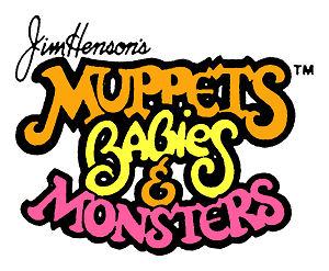 File:Muppets babies monsters logo.jpg