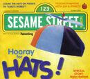 Sesame Street Magazine (Oct 2003)