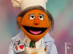 Dr Ruster Chef