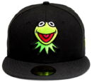 Muppet caps (New Era)