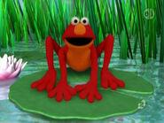 Ewfrogs-elmofrog