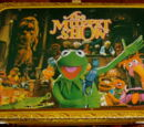 Muppet lunchboxes