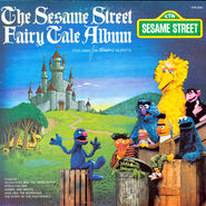 The Sesame Street Fairy Tale Album