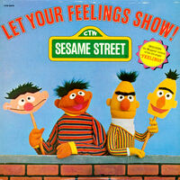 Let Your Feelings Show! (album)