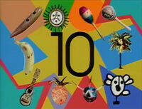10.Latin