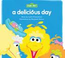 A Delicious Day