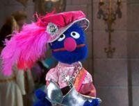 Grover-Footman
