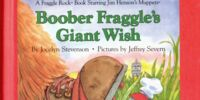 Boober Fraggle's Giant Wish