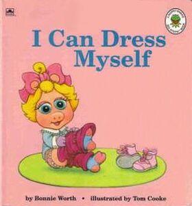 ICanDressMyself