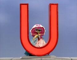 Superbaby-U