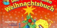 Das Sesamstrassen Weihnachtsbuch