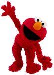 Elmo hi
