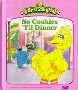 No Cookies 'Til Dinner