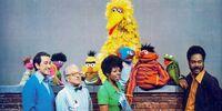 Sesame Street milestones