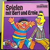 spielen mit bert und ernie muppet wiki fandom powered. Black Bedroom Furniture Sets. Home Design Ideas