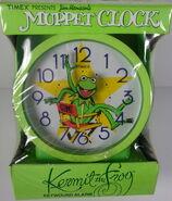 Tx 80 kf clock
