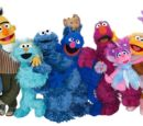 Sesame Street productions