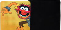 Muppet iPad cases