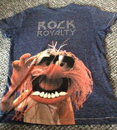 Next animal rock royalty