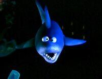 Shark (Sesame Street)