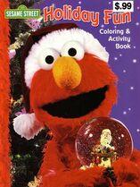 Holidayfuncbook