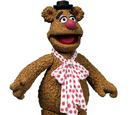 Fozzie Bear Action Figure
