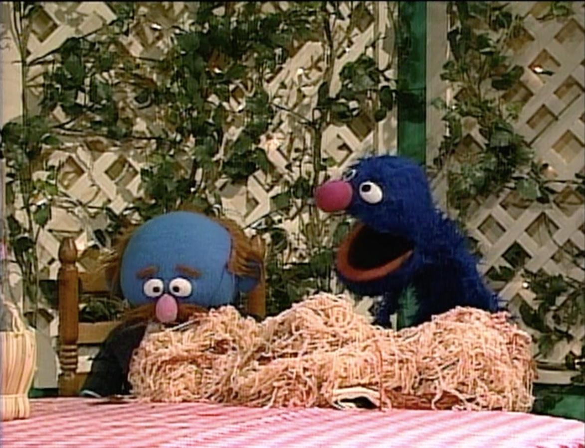 Sesame Street Bert And Ernie Great Adventures Folge 2037 | Muppet Wi...