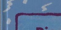 Bjarne kan svømme