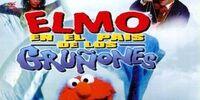 Elmo en El País de los Gruñones