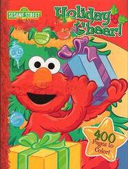 Holidaycheercbook