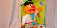 Zieh mich an Ernie