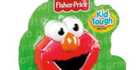 Elmo Kid-Tough Doodler