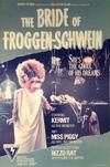 MV3D poster Frankenstein