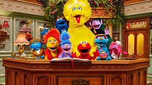 Furchester-Season2Cast