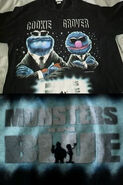Tshirt-monstersinblue