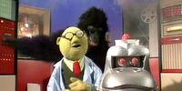 Gorilla Detector
