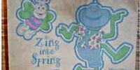 Zing into Spring Mobile