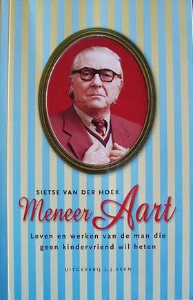 Book Meener Aart