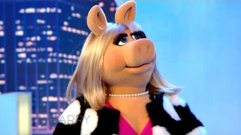 Is Miss Piggy Dating Anyone?