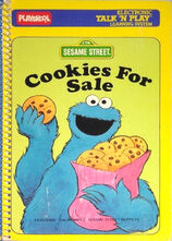 Cookies for Sale