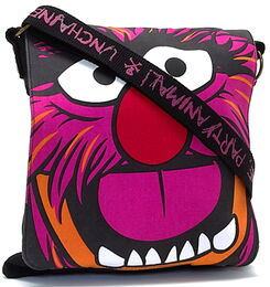 Disney store uk 2012 animal across the body bag