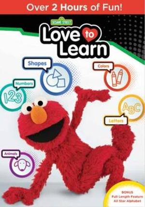 LoveToLearn-DVD