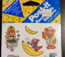 Muppet Babies stickers (3M)