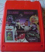 SesameDisco8trackB