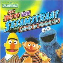 Het Beste van Sesamstraat - Liedjes en Verhaaltjes