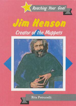 Book-jimhensoncreatorofthemuppets