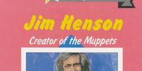 Jim Henson biographies