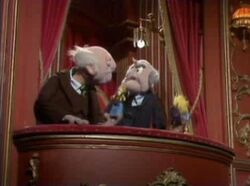 508-statler and waldorf