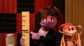 Measure, Yeah, Measure