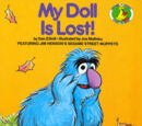 My Doll Is Lost!